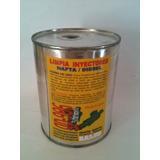 Liquido Limpia Inyectores Dialisis Banco Y Ultrasonido Mb