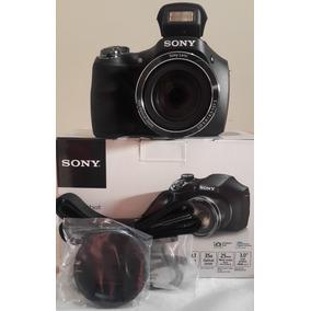 Camara Sony H300 - Nueva C/caja Y Accesorios (rosario)