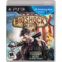 Bioshock Trilogy Ps3 Juego Digital En Manvicio Store!!!