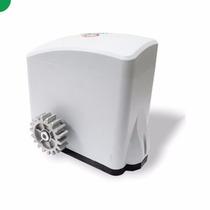 Kit Motor Porton Corredizo Automatismo Seg 400kg