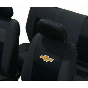 Kadett Capa Para Banco De Carro Chevrolet Completo