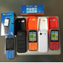 Telefonos Celulares Economico Smooth Snap Doble Sin Liberado