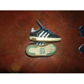 Zapatillas Adidas Niño Original 9 1/2 Usa S/.60.00