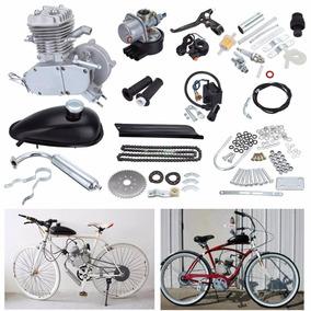 Kit Motor 80cc De Gasolina 2 Tiempos, Bicicletas & Bicimotos