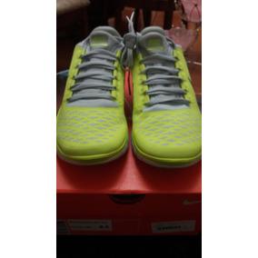 Zapatos Deportivos Nike De Damas Originales Modelo Free 3.0