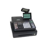 Caja Registradora Casio Se-s 800 Alfanumerica Refurbished