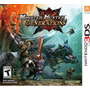 Juego Monster Hunter Generations 3ds Para Nintendo 3ds Fisic