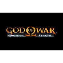 Patch - God Of War Sparta -pt Br- Patch - (psp - Pc) -