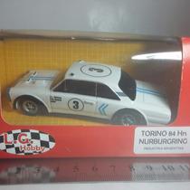 Auto De Resina No Rueda Milouhobbies 1:43 Ar307 Torino
