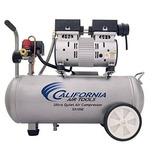 Aire De California Herramientas 5510se Ultra Silencioso Y Li