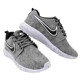 Tênis Nike Roshe One Flyknit Corrida Caminhadas Frete Grátis