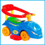 Carrinho De Passeio P/ Bebê Comfort Car Calesita C/ Alça