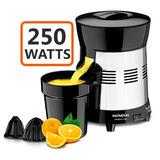 Espremedor Laranja Mondial Premium 250w Frutas Eletrico E-10