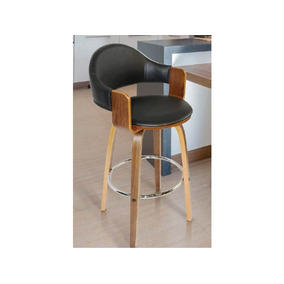silla alta para barra desayunador o bar