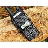 Radio Portátil Baofeng Uv 82 Vhf / Uhf Nuevos