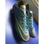 Zapatillas De Futbol Talla 12 Nike Mercurial Veloce Ii Fg