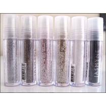 Sombra Glitter Facebeauty C/ 6 Jasmyne