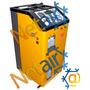 Máquina Recicladora Ecobus 200 Oksys 40kg Ar Condicionado