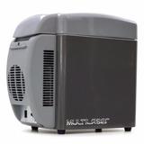 Mini Geladeira Automotivo 12v Tv008 - Cooler 7l Portátil