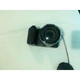 Cámara Nikon Coolpix L1810