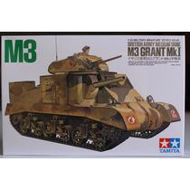 Tamiya 1/35 M3 Grant Mki