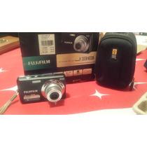 Camara Fotográfica Fujifilm Finepix J38