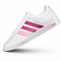 Zapato Calzado Deportivo Damas Adidas Derby K Originales