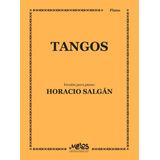 Album De Tangos Para Piano Por Horacio Salgan J