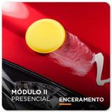 Módulo 2 - Treinamento Presencial Drywash Enceramento