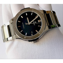 Hublot Classic Fusion 45mm , Todo Titanium , Sem Uso , 0km