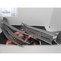 Garras Do Wolverine - Frete Gratis