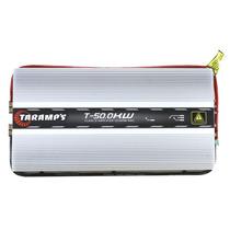 Módulo Digital Taramps T50.0 Kw Alta Voltagem - 50000 Wrms