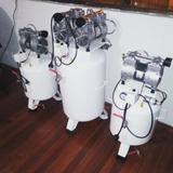 Compresor Thomas 1 Hp Aire Seco