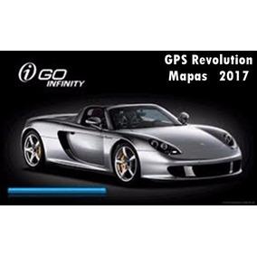 Atualização Somente Dos Radares 2017 Gps Mio Moov