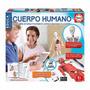 Cuerpo Humano Interactivo Fisico Virtual Educa Cod 16560