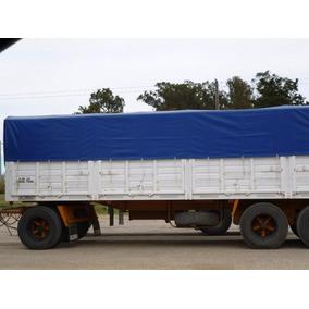 Lona De Camion Lona Sider