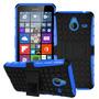 Capa Cace Capinha Nokia Lumia 640 Xl + Película Vidro 640xl