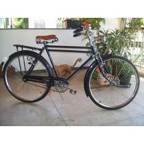 Bicicleta Raleigh 1945 - Mod 226 - Restaurada 100%