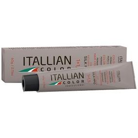 06 Und.coloração Itallian Color Tubo 60g