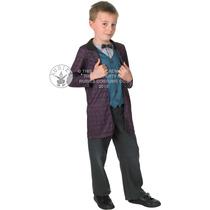 El Doctor Who Traje - Niño 11th Tv Medio Carácter Fantasía