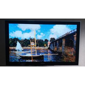 Tv Plasma Magnifico Samsung 50 Serie 8 Full Hd