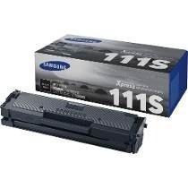 Cartucho Toner Para Impressoras Samsung 111s Original Vazio