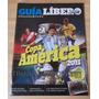 Guia Libero Copa America 2011
