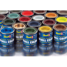 Tinta Revell Color Mix 14ml