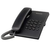 Telefono Con Cable Panasonic Kx-ts500agb