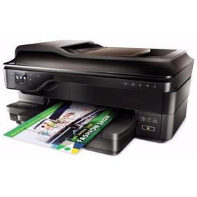 Impressora E Copiadora Multifuncional Officejet 7612