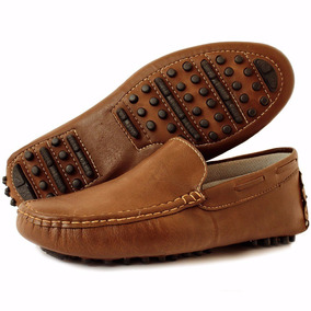 Sapato Atacado Franca Drive Mocassim Dockside Melhor Preço
