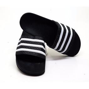 Chinelo Sandalia adidas Adilette Masculino Oficial