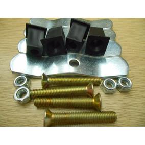 Kit Parafusos P/ Bau Gow Universal G33 Ou 40 Lts 4003a