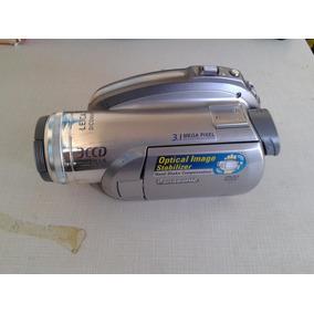 Panasonic Video Camara Vdr-d310 Silver, Con Pila Extragrande